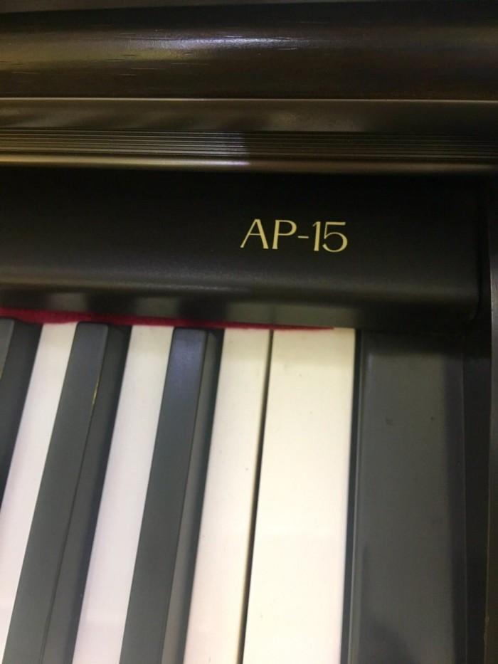 :Casio AP-151