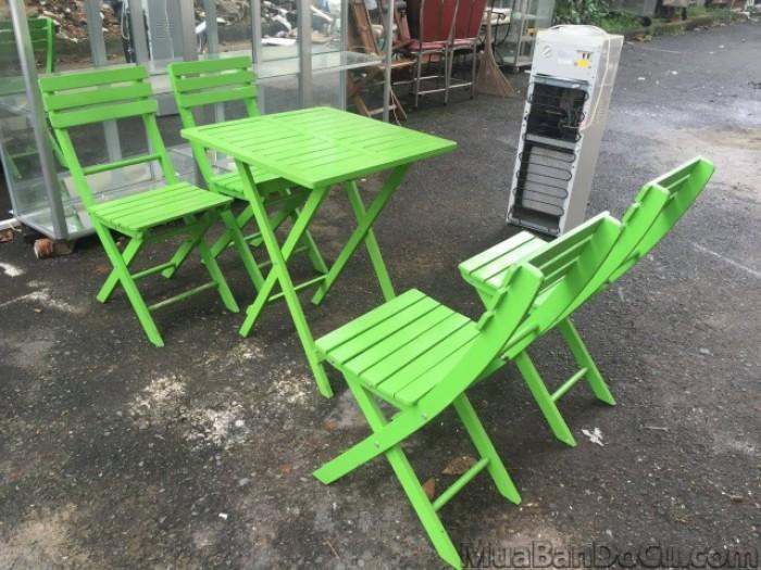 Ghế gỗ đa màu giá cực rẻ3