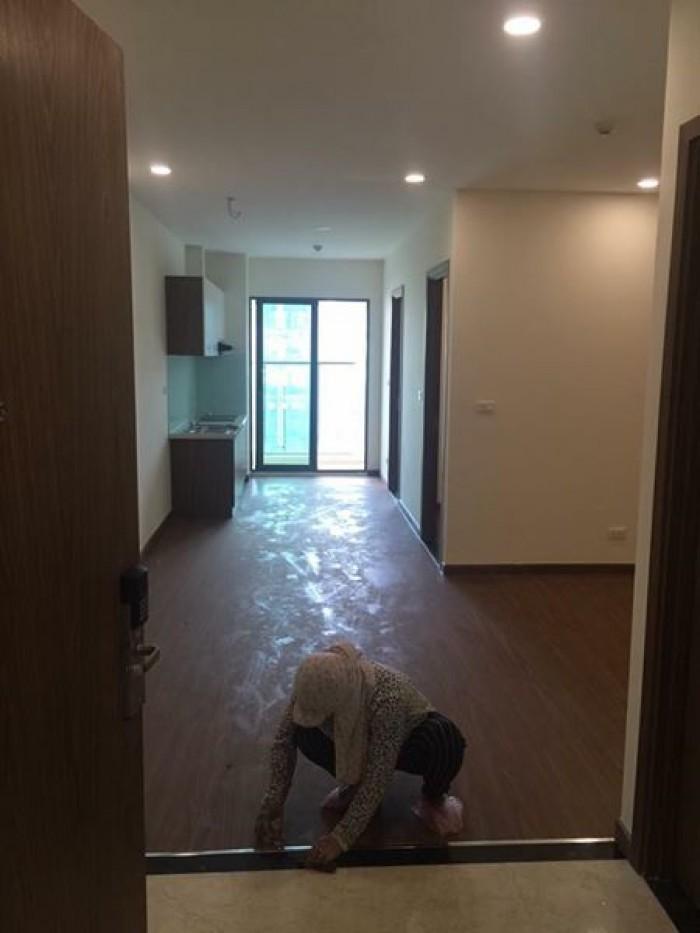 Cho thuê ccmn 6 tầng mới xây ở ngõ 96 Vũ Trọng Phụng, Phường Nhân Chính, Thanh Xuân