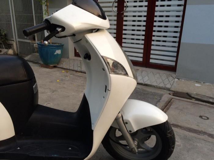 Honda Honda @