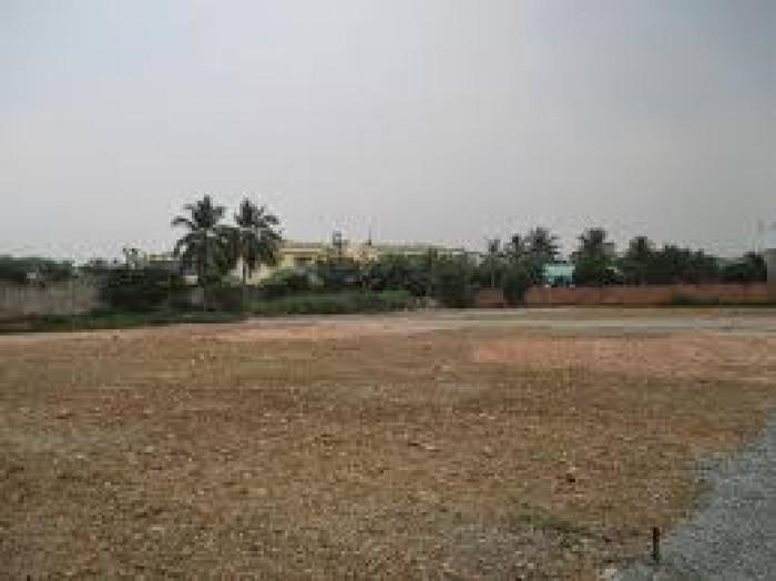 Bán 5 lô đất đầu tiên khu đô thị Long Hưng