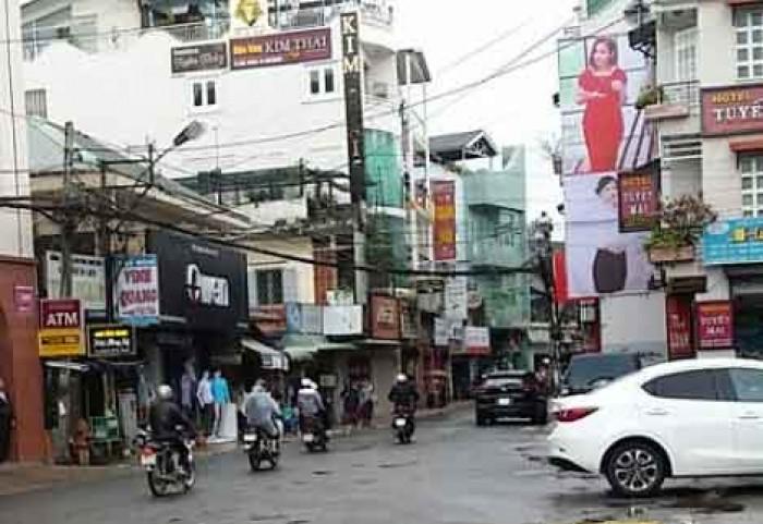 Cần bán nhà mặt tiền kinh doanh sinh lợi Nguyễn Văn Trỗi P2, Đà Lạt