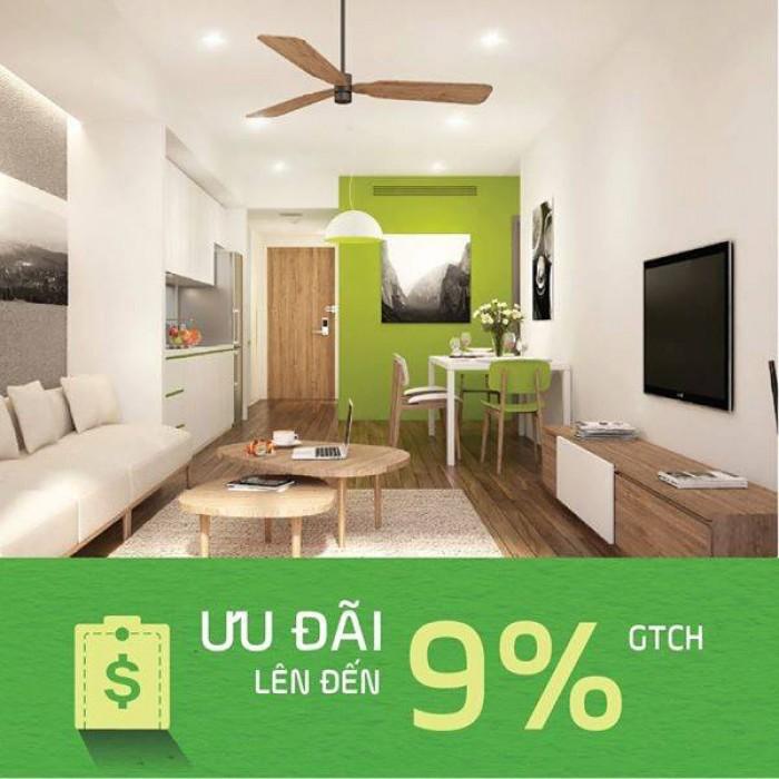 Ariyana Smart Condotel – Condotel duy nhất tại Nha Trang chia sẻ 30% doanh thu
