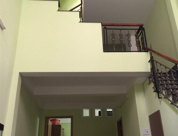 Bán Nhà HXH Cạnh KCX Tân Thuận 90m2