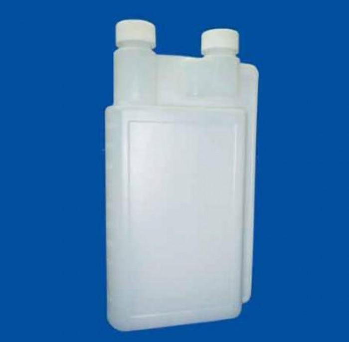 Chai nhựa 1 lít 2 đầu7