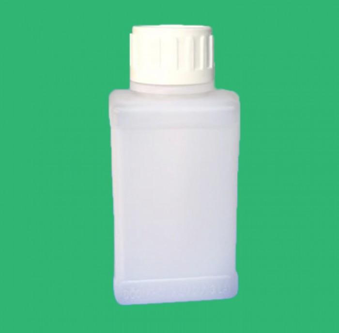 Chai nhựa vuông 100ml8