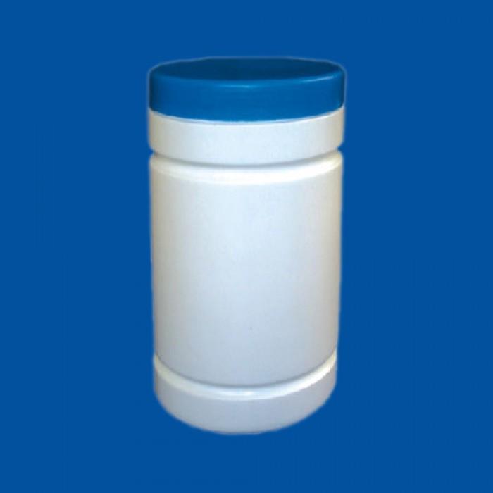 Hủ nhựa 500g đựng bột9