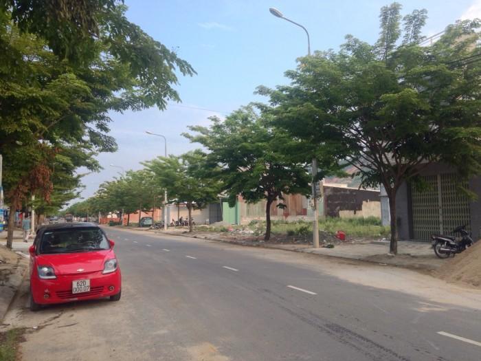 Đất Nền Kinh Doanh Trung Tâm Thành Phố, mặt tiền đường Bắc Sơn.