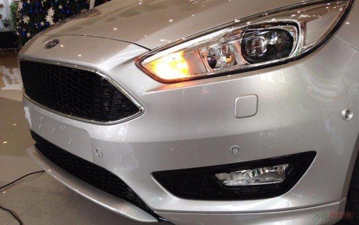 Lý Do Bạn Nên Chọn Mua Ford Focus, Mẫu Xe Bán Chạy Toàn Cầu