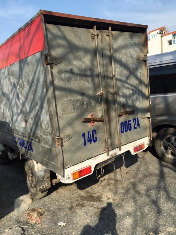 Bán xe oto bán tải hãng xe suzuki đã qua sử dụng Hải Phòng
