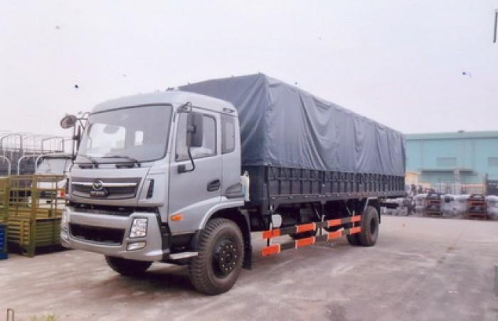 Khác Khác sản xuất năm 2016 Số tay (số sàn) Xe tải động cơ Dầu diesel
