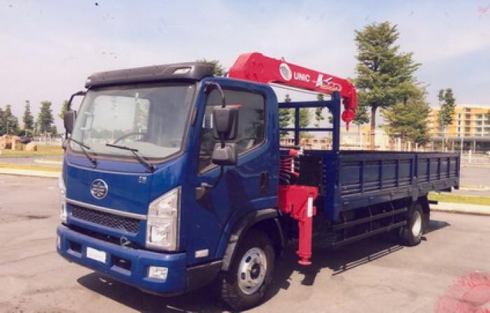 Faw Khác sản xuất năm 2016 Số tay (số sàn) Xe tải động cơ Dầu diesel