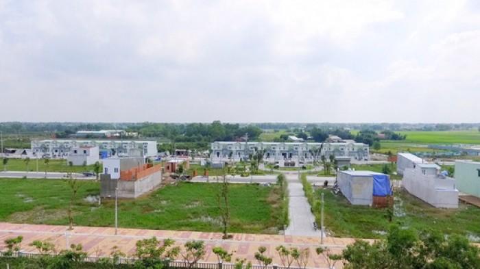 Bán đất nền dự án liền kề Bến Xe Miền Đông 2, Đối diện cổng ga metro SDR