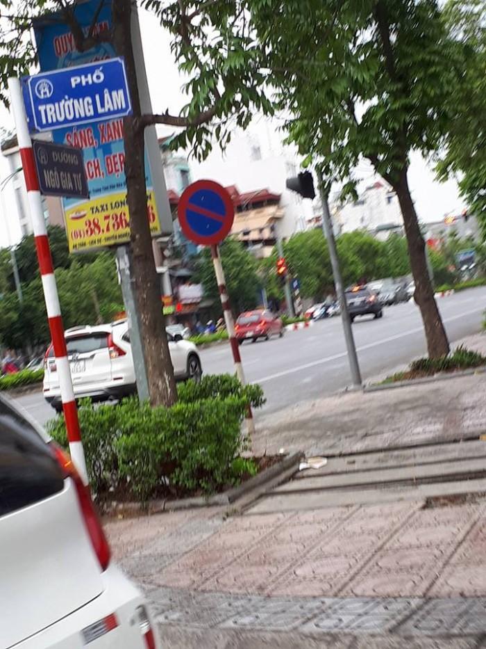 (Quá rẻ) Chưa đến 30 tr/m2 đất Trường Lâm, Long Biên, ngõ ô tô