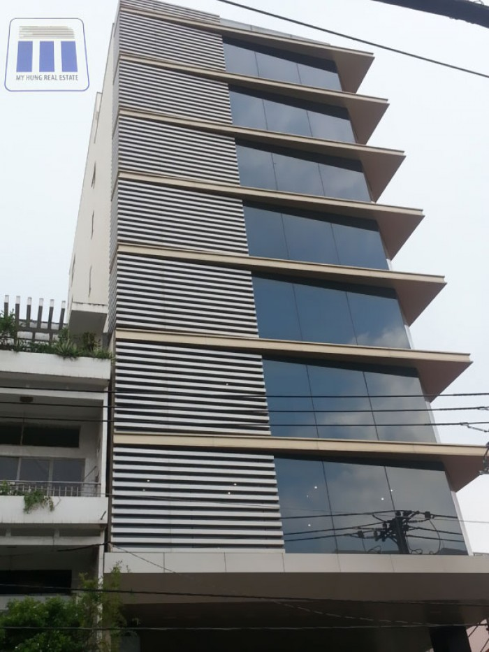 Bán nhà mặt phố Khuất Duy Tiến 86m*8t thang máy, mặt tiền 6m. 17 tỷ (bán gấp).