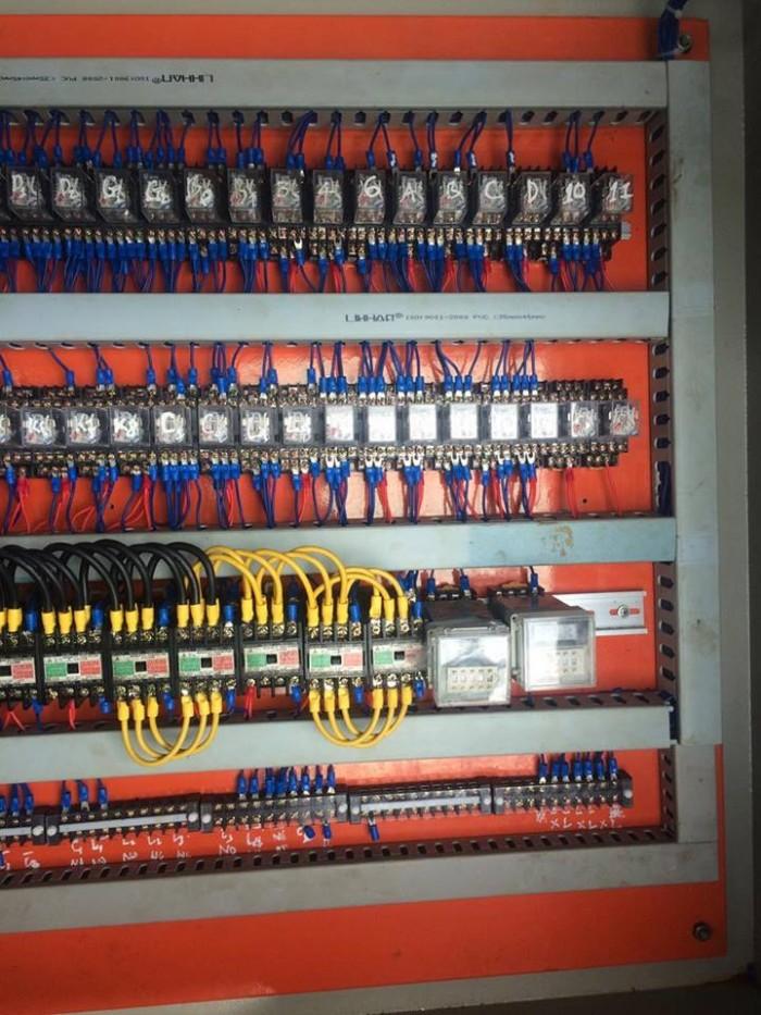 Sửa chữa các loại máy công nghiệp đảm bảo chất lượng tại thành phố Đà Nẵng