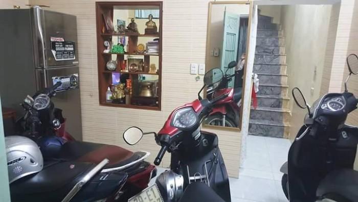 Bán nhà nhỏ nhắn, vừa tiền Phan Đình Giót, Thanh Xuân 32m2 2 tầng 2.22 tỷ.