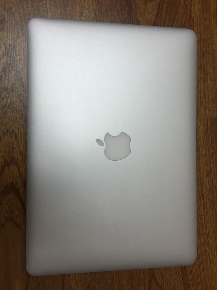 Bán MacBook Air 2016 13inch MMGG2 CARE 7/20193
