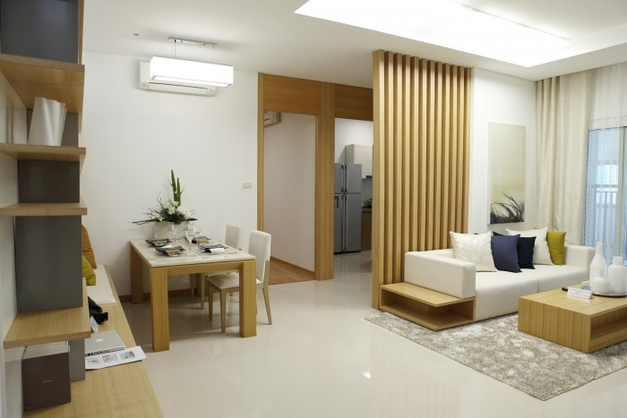 Cần tiền gấp nhượng lại căn hộ đẹp tại dự án Himlam Phú An block A