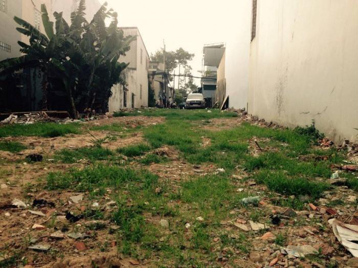 Dự Án Đại Phúc Golden Land Tại Đường Số 2, Lê Văn Việt
