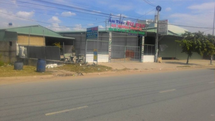 Trục đường thông suốt các tuyến đường DT743, Thủ Khoa Huân, cao tốc MP-TV, vòng xoay An Phú