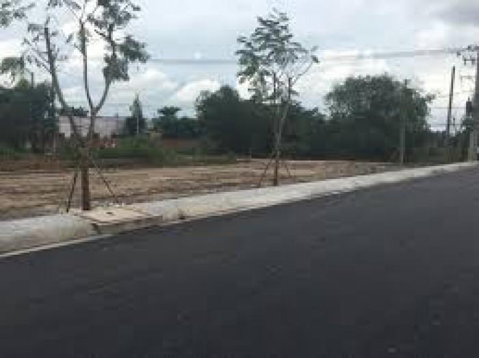 Bán đất nền gần Sân Bay Long ThàNh giá rẽ sổ hồng riêng