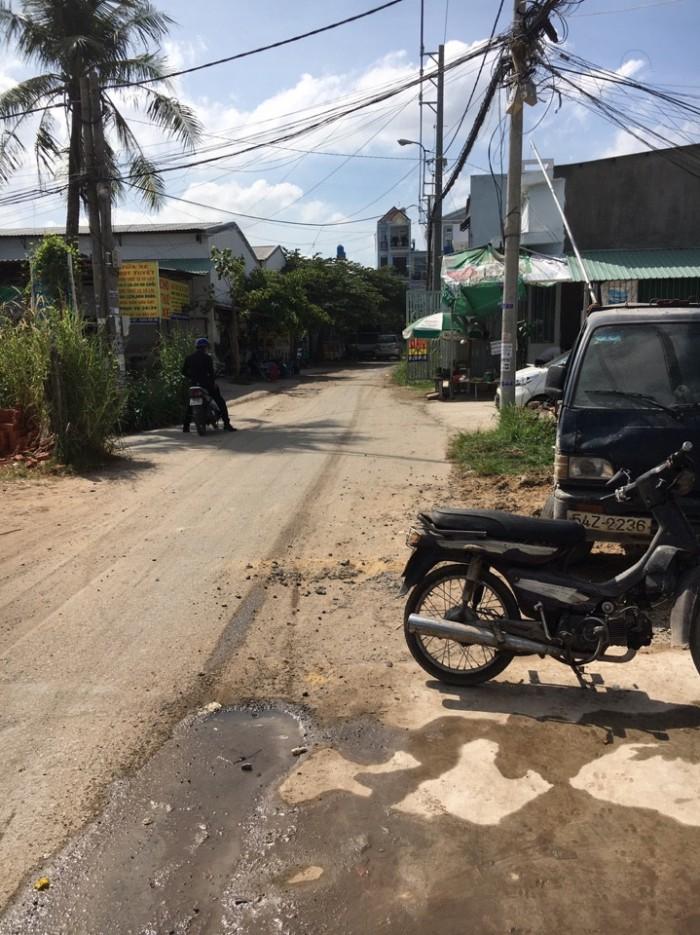 Cần sang nhượng gấp Đất 2 Măt Tiền An Phú Đông