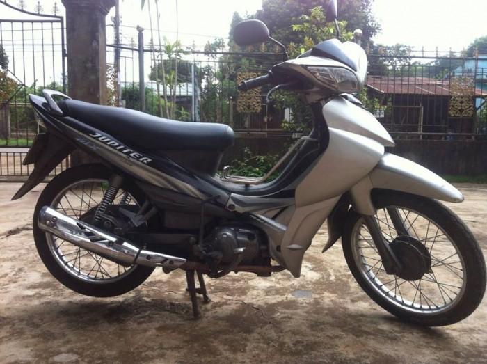 Bán jupiter mx biển số Đồng Nai 60Z1 6591