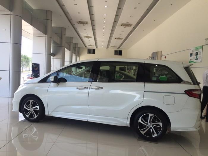 Honda Odyssey 2.4 Nhập khẩu từ Nhật, Giá Tốt nhất Thị trường, Khuyến mãi Khủng, tặng Bảo hiểm