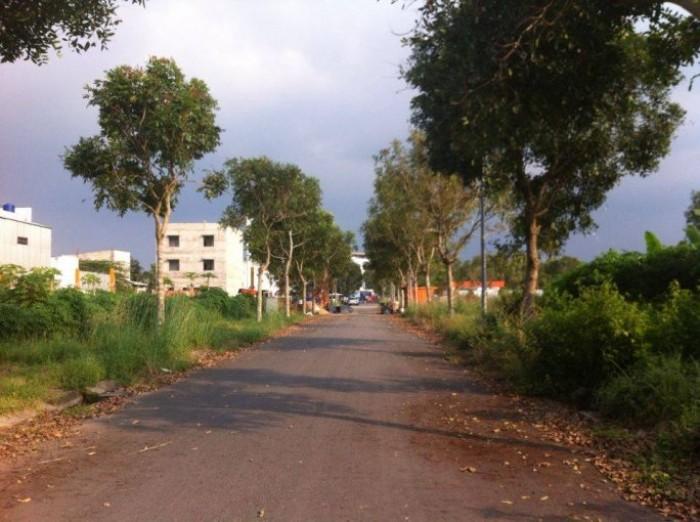 Đất Bình Tân, gần vòng xoay An LẠc, 24 triệu/m2