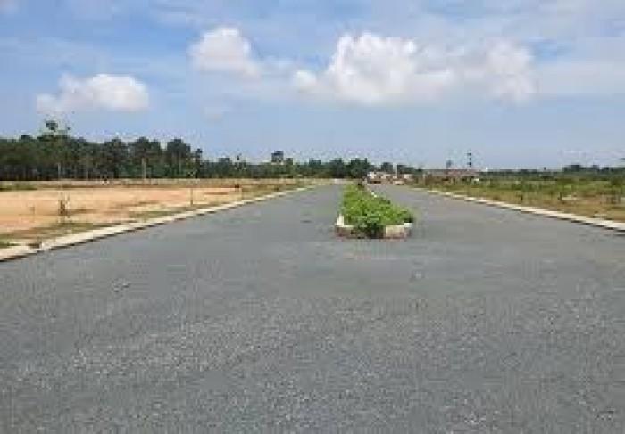 Khu đất nền gần sân bay long thành chỉ 8,1triệu/m2