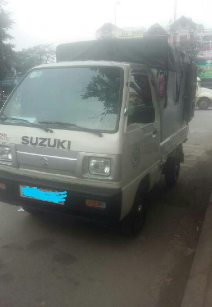 Suzuki 5 tạ cũ khoảng 200 triệu Hưng Yên