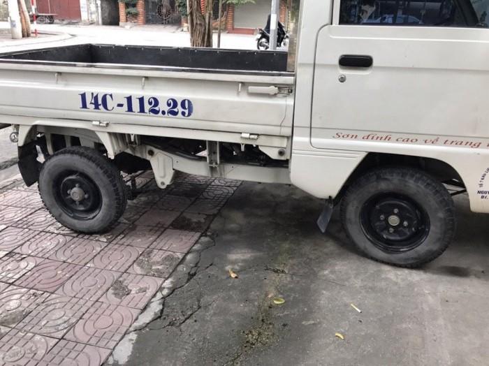Suzuki 500kg cũ Vĩnh Bảo khoảng 150 triệu
