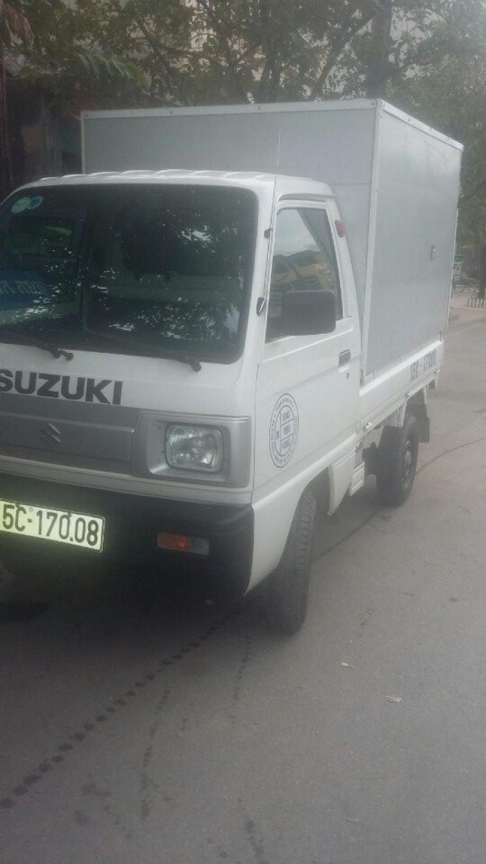 Xe tải suzuki 5 tạ đời 2001