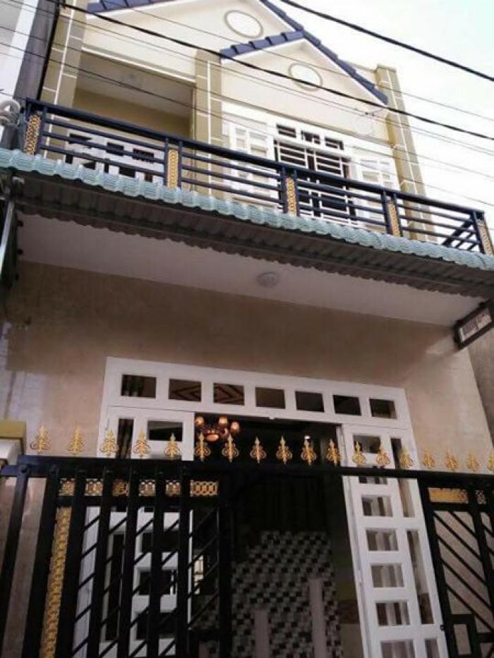 Bán nhà hẻm 423, đ.Trần Quang Diệu, p.An Thới, q.Bình Thủy Vị Trí Đẹp Cạnh Trường Tiểu Học An Thới.