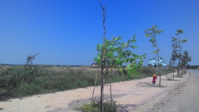 Đất nền, mặt tiền đường 45m, Long Hưng, Tp Biên Hòa