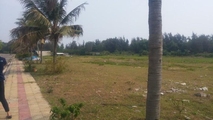 Sở hữu đất ven biển Đà Nẵng chỉ với 380 tr