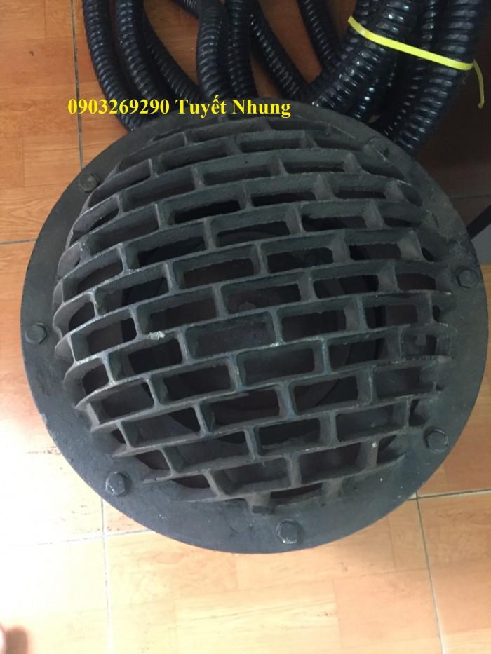 Rọ Bơm Inox, Mặt Bích , Gang , chống rỉ DN300, DN 200, DN 150, DN 125, DN120......DN501