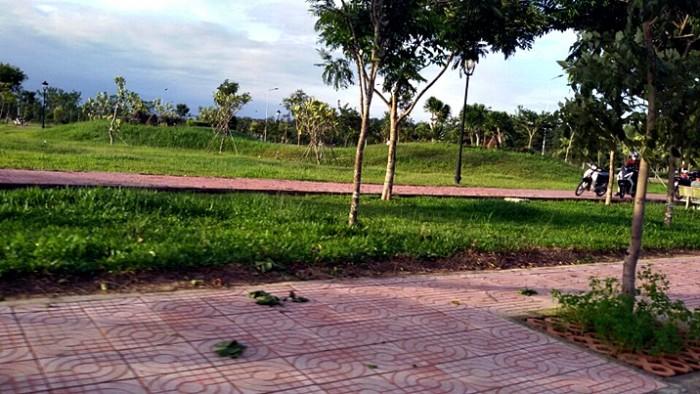 Đất nền dự án mới 98 Võ Nguyên Giáp, Đồng Nai đường 20m