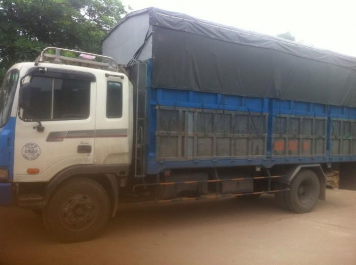 Xe tải Huyndai 5 tấn cũ chính chủ - Hà Nội cần bán