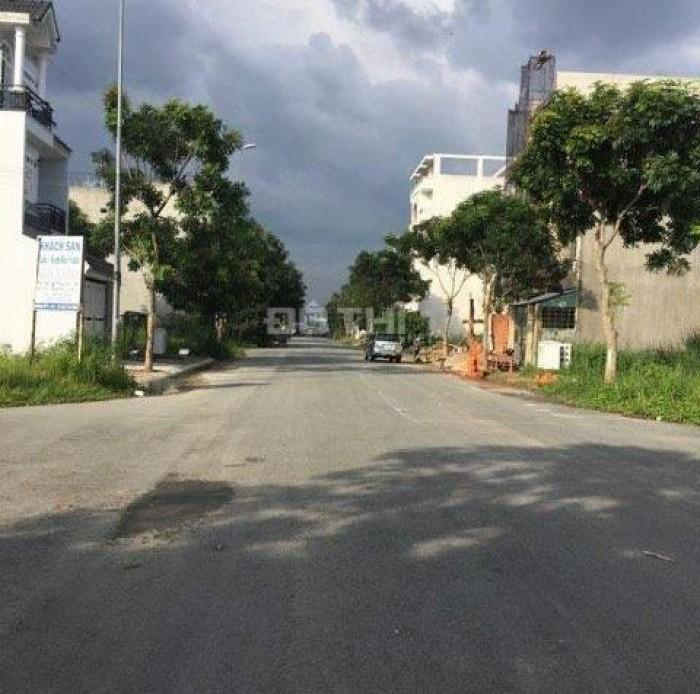 Bán đất KDC Amazing MT đường Trần Đại Nghĩa 102m2, giá 1,34 tỷ