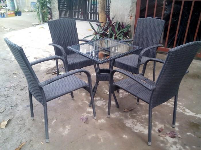 Bàn ghế xuất khẩu cần thanh lý giá rẻ nhất3