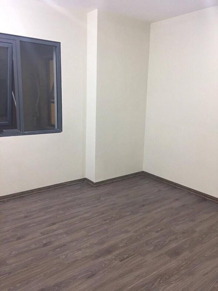 Cho thuê 1 phòng điều hòa, bình nóng lanh tại chung cư 75 Tam Trinh, Hoàng Mai