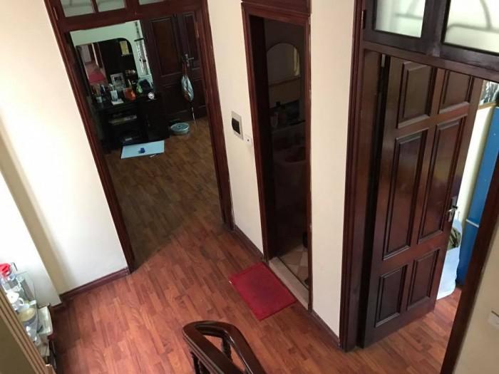 Bán Nhà Siêu Đẹp Phố Thái Thịnh 64m x 4, Mt 6m, Giá 6,95 Tỷ.