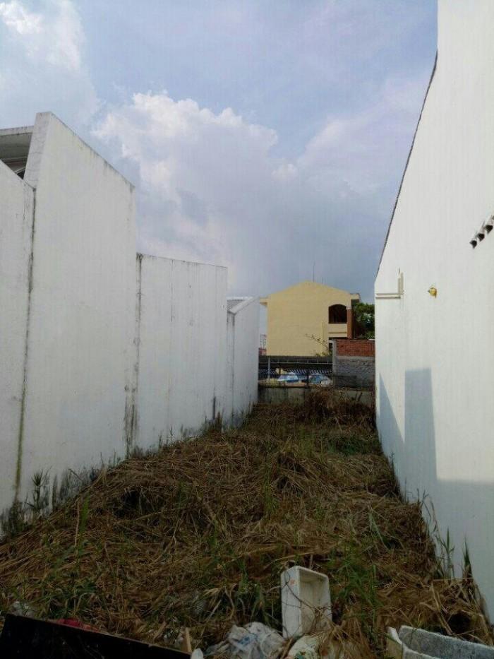 Bán 137m2 đất, giá 3,290 tỷ, thổ cư 100%, sổ riêng, tại Lê Văn Lương, Phước Kiển,Nhà Bè