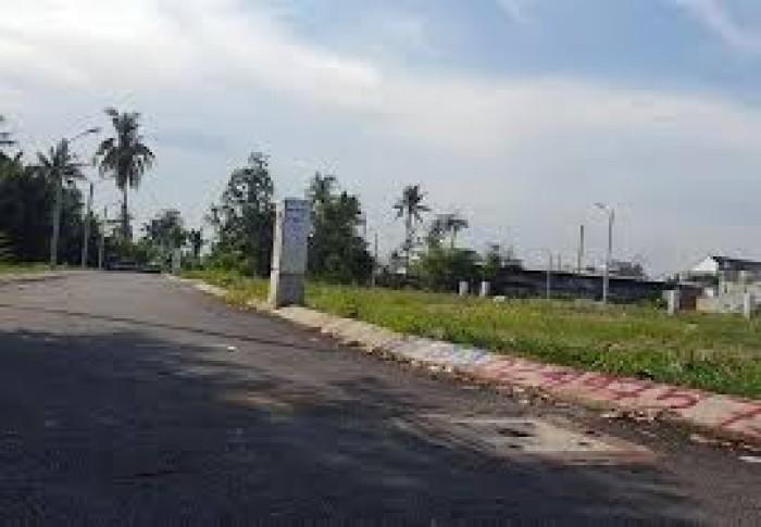 Đất nền Quốc lộ 1 phước Thái - Long Thành