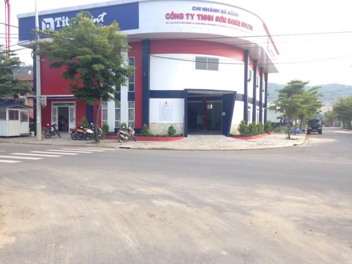 Đất Đà Nẵng đường 10.5 Bùi Tấn Diên 210m/2.12ty.