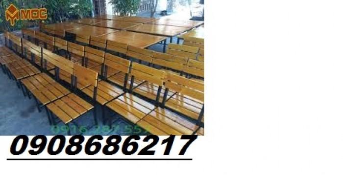 Ghế gỗ quán nhậu giá rẻ nhất4
