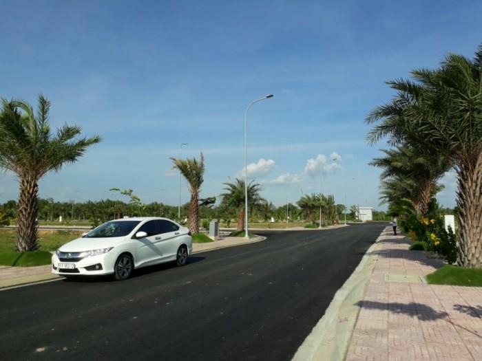 Đất nền quận 9 dự án cetana Điền phúc thành .