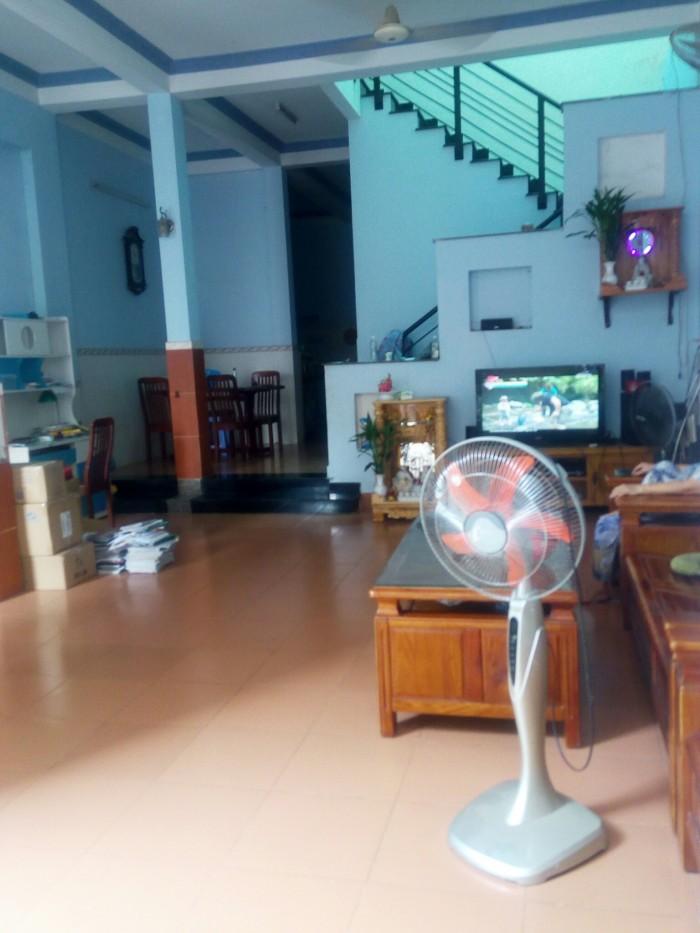 Cần bán nhà MT đường Chiến Lược - Bình Tân  - DT 6x16 nhà